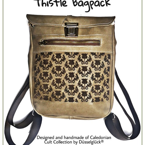 Thistle Bagpack