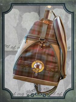 Mrs. Fraser Backpack
