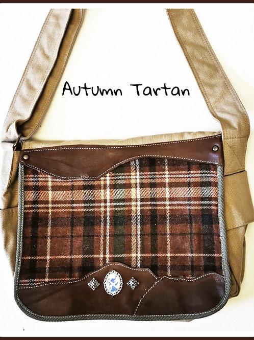 Autumn Tartan
