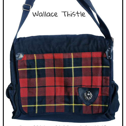 Wallace Thistle