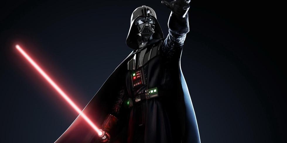 Star Wars Trivia Thursdays