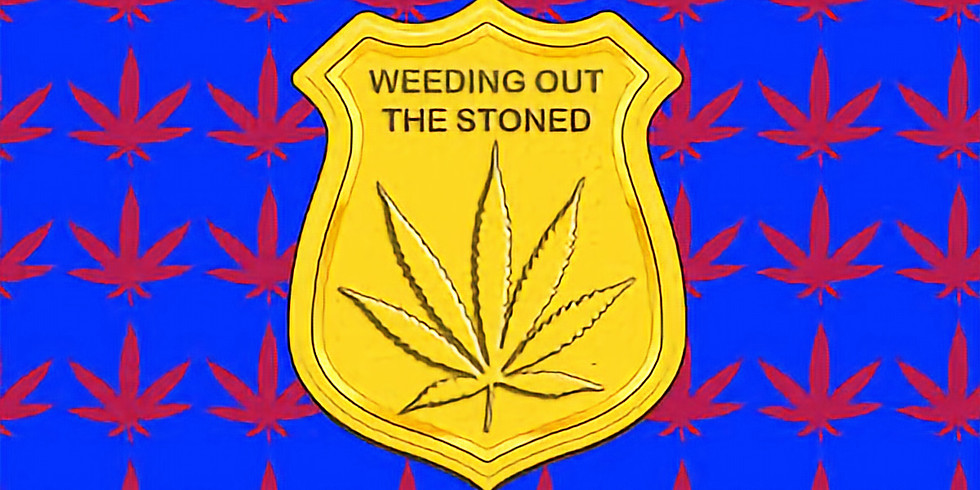 Ithaca Festival Comedy Fest presents: Weeding Out The Stoned IFCF