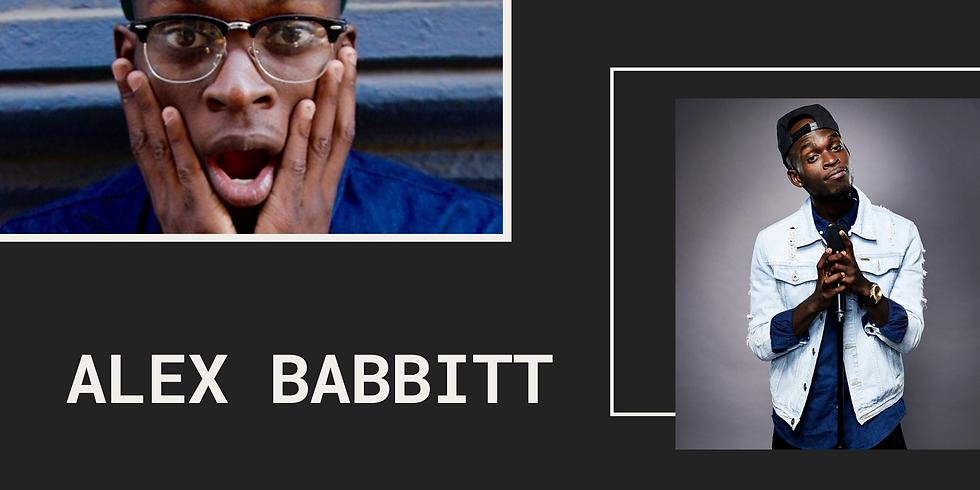 Ithaca Is Winter Comedy Series: Alex Babbit