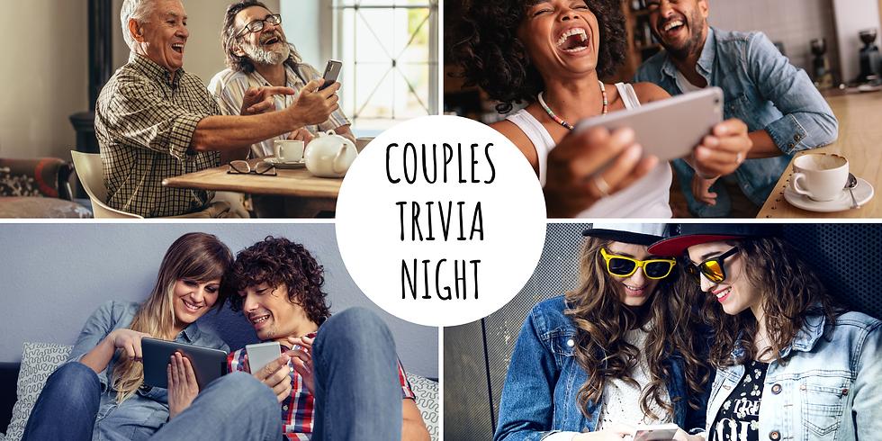 Couples Trivia Night