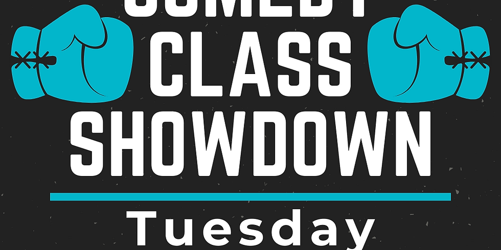 Comedy Class Showdown