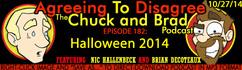 #182 - Halloween 2014