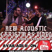 """VID/SONG: Senior Discount - """"Christmas Day"""" Acoustic Cover"""