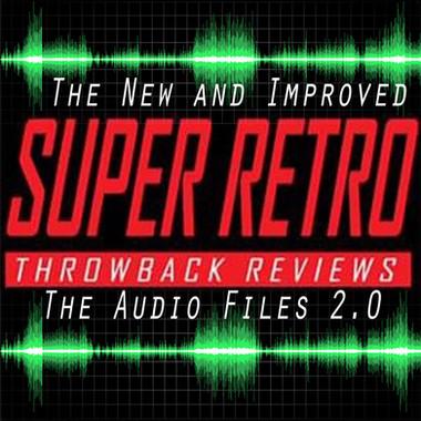 Super Retro Throwback Reviews