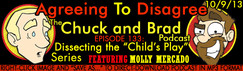 """#133 - Dissecting the """"Child's Play"""" Series"""