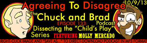 "#133 - Dissecting the ""Child's Play"" Series"