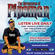 Adventures of Pipeman