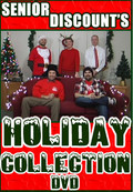 VID: Senior Discount's Holiday Collection DVD Trailer