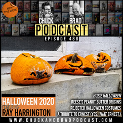 #488 - Halloween 2020