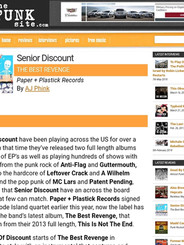 The Punk Site