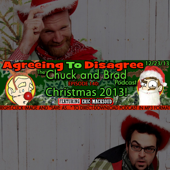 #140 - Christmas 2013!