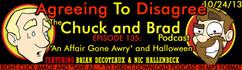 """#135 - """"An Affair Gone Awry"""" and Halloween"""