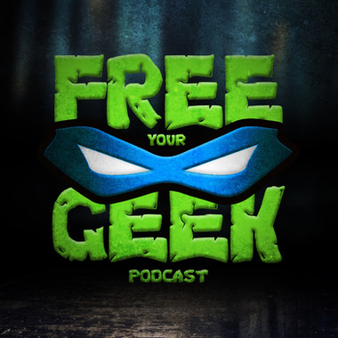 Free Your Geek Podcast