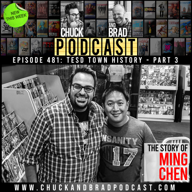 The Story of Ming Chen - Part 1