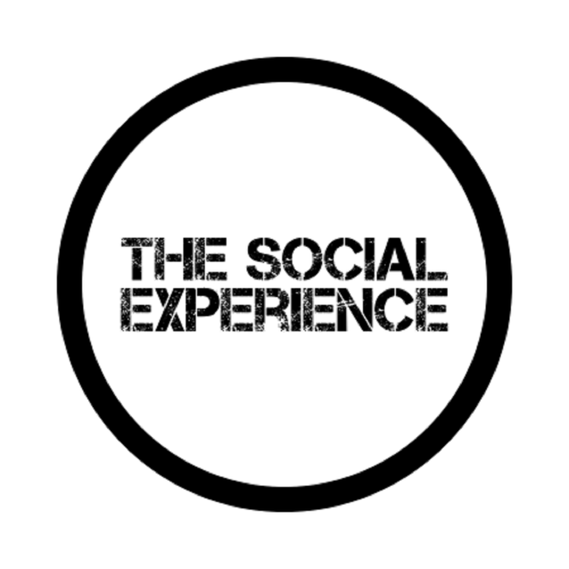 Chuck and Brad on The Social Experience