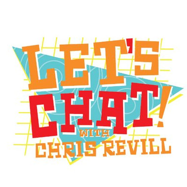 Let's Chat with Revill and Friends!
