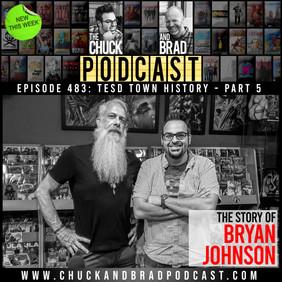 The Story of Bryan Johnson