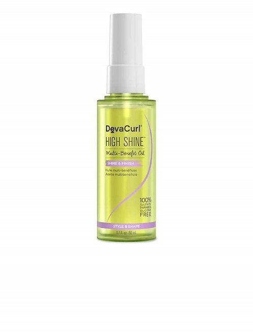 DevaCurl High Shine Oil