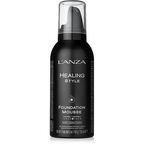 L'anza Healing Style Foundation Mousse
