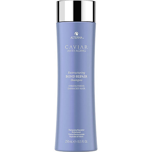 Alterna Caviar Restructuring Bond Repair Shampoo