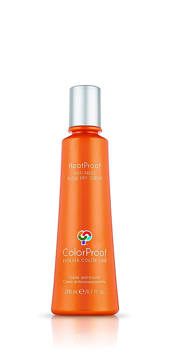 ColorProof HeatProof Anti Frizz Blow Dry Creme