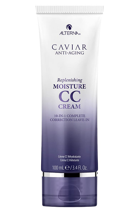 Alterna Caviar Replenishing Moisture CC Cream 10-in1 Leave In