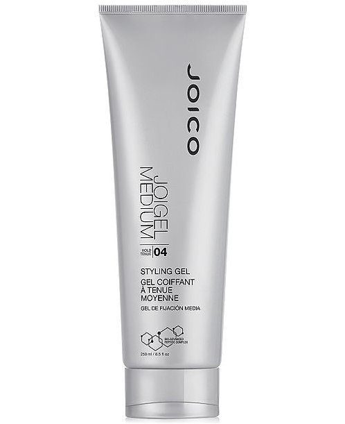 Joico JoiGel Medium Styling Gel 04