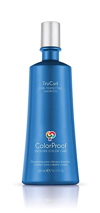 ColorProof TruCurl Curl Perfecting Shampoo