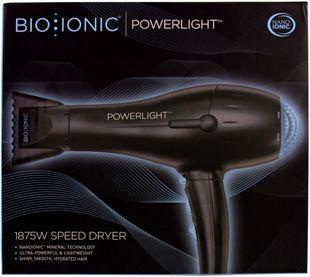 Bio Ionic PowerLight Nanoionic Mineral Dryer
