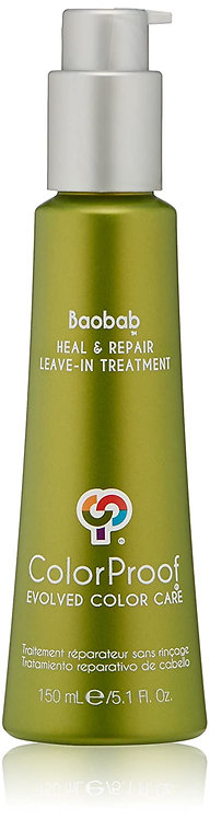 ColorProof Baobab Heal & Repair Leave In Treatment