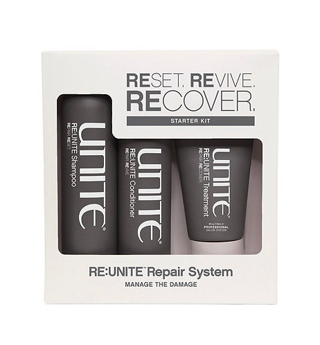 Unite Re:Unite Repair System Gift Set