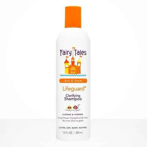 Fairy Tales Sun & Swim Lifeguard Clarifying Shampoo