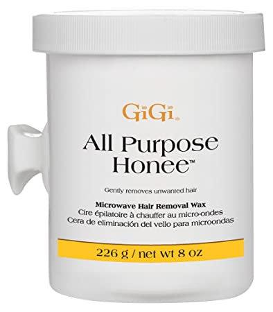 GiGi All Purpose Honee Microwave Wax