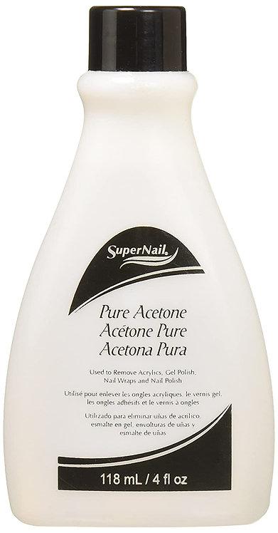 SuperNail Pure Acetone