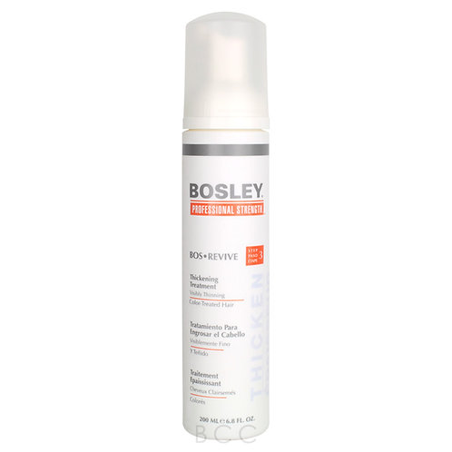 Bosley Bos Revive Thickening Treatment For Color Treated Hair