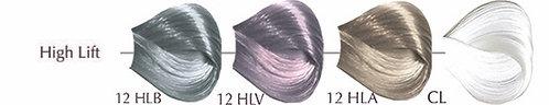 Satin Hair Color - High Lift Series