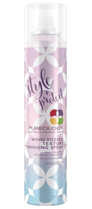 Pureology Wind Tossed Texture Finishing Spray