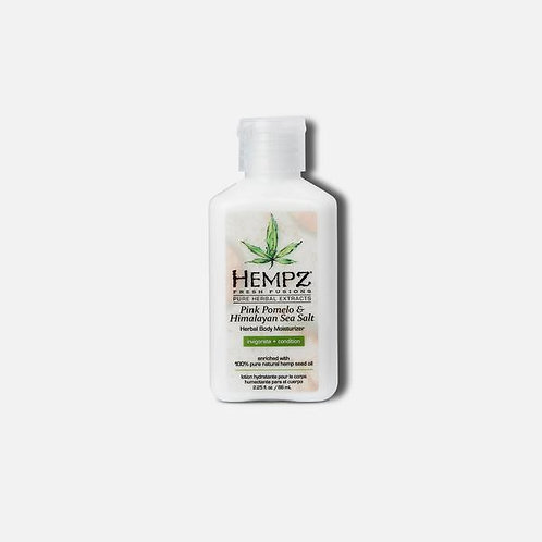 Hempz Herbal Body Moisturizer Pink Pomelo & Himalayan Sea Salt