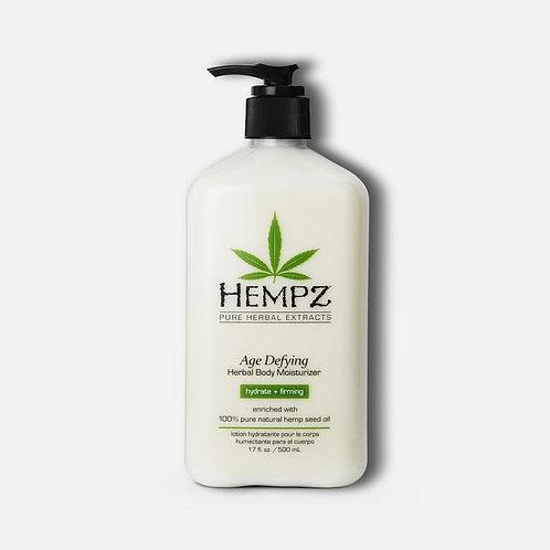 Hempz Herbal Body Moisturizer Age Defying