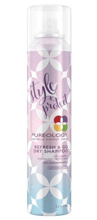 Pureology Refresh & Go Dry Shampoo