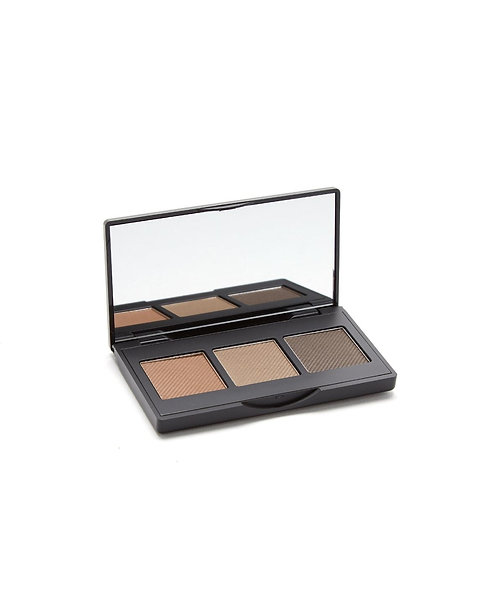 The BrowGal The Convertible Brow Wet/Dry Palette