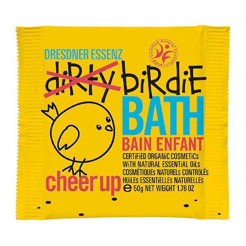 Dirty Birdie Bath Powder Cheer Up