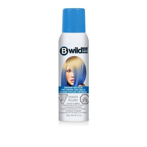 Jerome B Wild Temporary Hair Color Spray