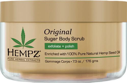 Hempz Original Sugar Body Scrub