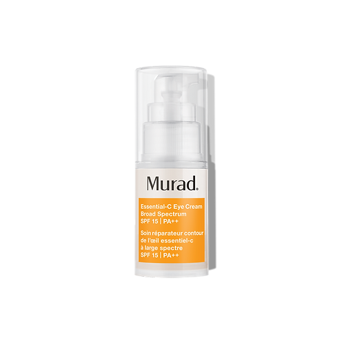 Murad Essential C Eye Cream SPF 15