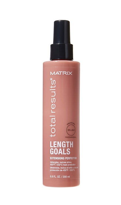 Matrix Total Results Length Goals Extensions Perfector Leave In